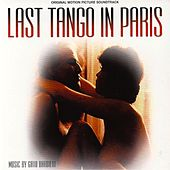 Last Tango in Paris (Original Motion Picture Soundtrack) by Gato Barbieri