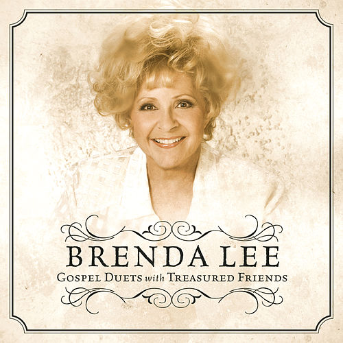 Gospel Duets with Treasured Friends by Brenda Lee