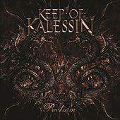 Reclaim (re-issue) by Keep Of Kalessin