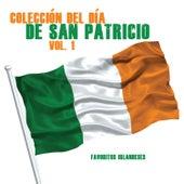 Colección del Día de San Patricio, Vol. 1 (Favoritos Irlandeses) by Various Artists