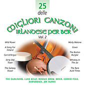 25 delle Migliori Canzoni Irlandese Per Bere, Vol. 2 by Various Artists