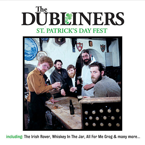 St. Patrick's Day Fest by Various Artists