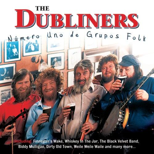 Número Uno de Grupos Folk by Dubliners