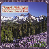 Through High Places by Calvin Jones