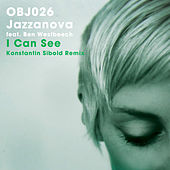 I Can See (Konstantin Sibold Remix) by Jazzanova