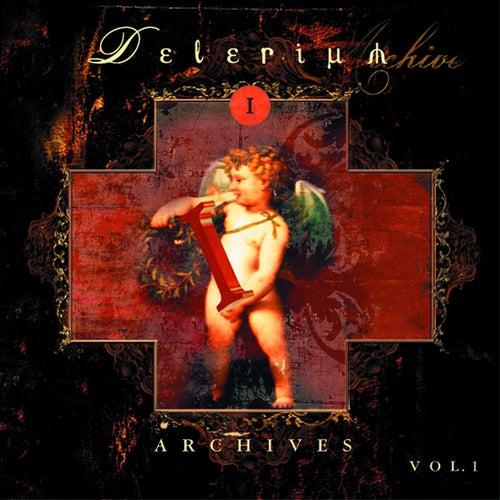 Archives Vol. 1 by Delerium