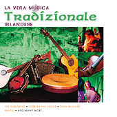 La Vera Musica Tradizionale Irlandese by Various Artists