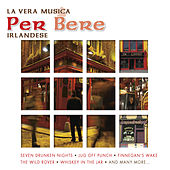 La Vera Musica Per Bere Irlandese by Various Artists