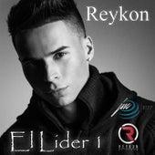 El Lider 1 by Reykon