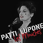 Patti LuPone at Les Mouches von Patti LuPone