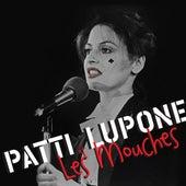 Patti LuPone at Les Mouches von Patti LuPone