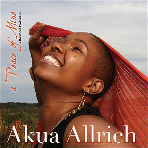 A Peace of Mine - Download Card Version by Akua Allrich