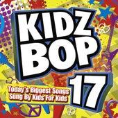 Kidz Bop 17 von Various Artists