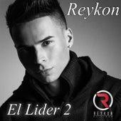 El Lider 2 by Reykon