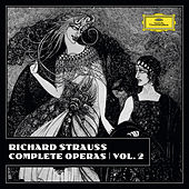 Richard Strauss - Complete Operas by Various Artists