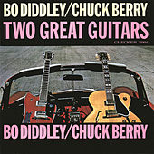 Bo Diddley/Chuck Berry: Two Great Guitars by Various Artists