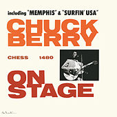 On Stage by Chuck Berry