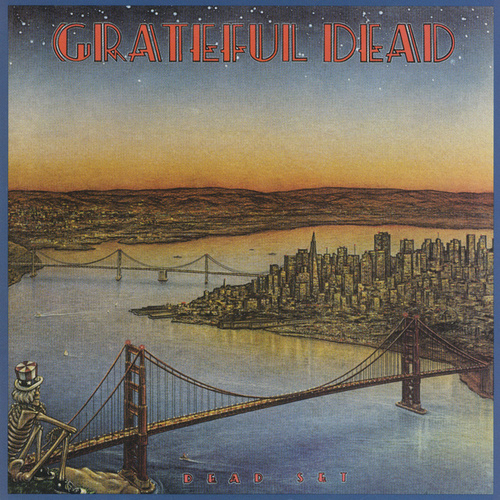 Dead Set by Grateful Dead