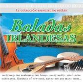 La Colección Esencial de Bellas Baladas Irlandesas by Various Artists