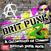Britpunk 2 by Various Artists