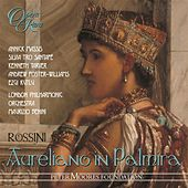 G. Rossini: Aureliano in Palmira by Vuyani Mlinde