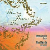 Musica Barocca a Due by Various Artists