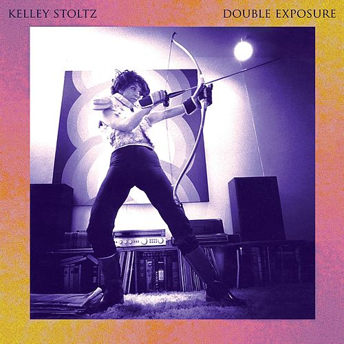 Double Exposure by Kelley Stoltz