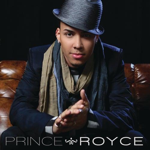 Prince Royce by Prince Royce