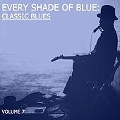 Every Shade of Blue: Classic Blues, Vol. 7 von Various Artists