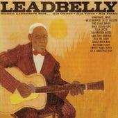 Huddie Ledbetter's Best by Ledbelly