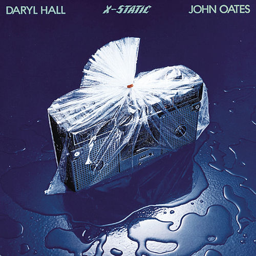 X-Static by Hall & Oates