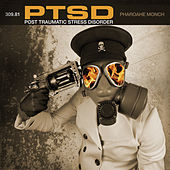 PTSD - Post Traumatic Stress Disorder by Pharoahe Monch