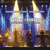 Live At The Bloomsbury Theatre, London by Colin Blunstone/Rod Argent Of The Zombies