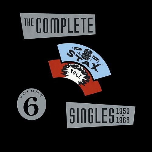 Stax/Volt - The Complete Singles 1959-1968 - Volume 6 by Various Artists