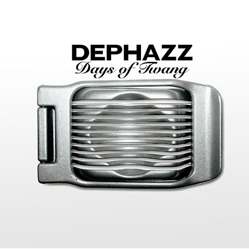 Days Of Twang by De-Phazz