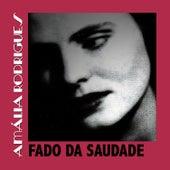 Fado da Saudade von Amalia Rodrigues