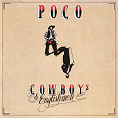 Cowboys & Englishmen by Poco