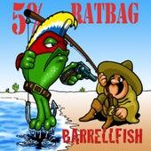 5% Ratbag by Barrellfish