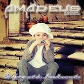 Der Junge mit der Mundharmonika by Amadeus
