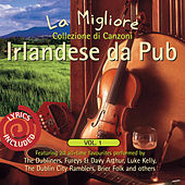 La Migliore Collezione di Canzoni Irlandese da Pub, Vol. 1 by Various Artists