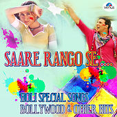 Saare Rango Se - Holi Special Songs by Various Artists