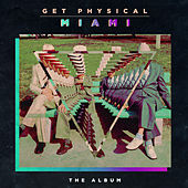 Get Physical Music Presents: Get Physical in Miami 2014 by Various Artists