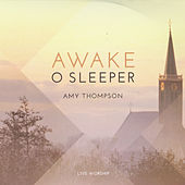 Awake O Sleeper by Amy Thompson