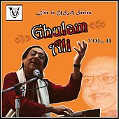 Live In Usa, Vol. 2 by Ghulam Ali