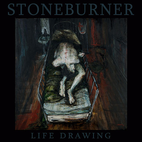 Life Drawing by Stoneburner