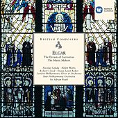 Elgar: The Dream of Gerontius & The Music Makers by Various Artists