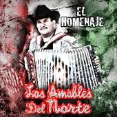El Homenaje by Los Amables Del Norte