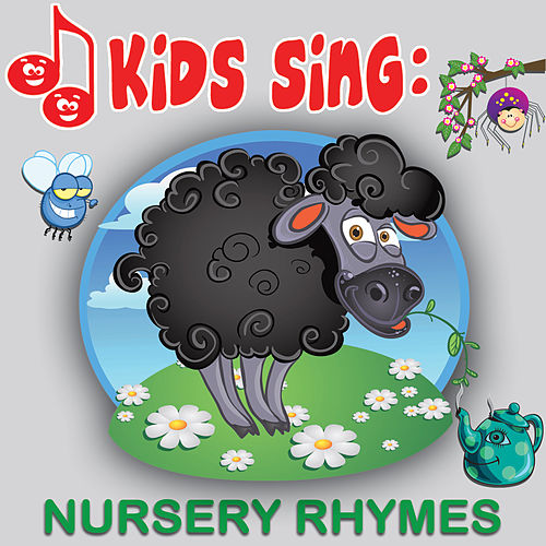 Kids Sing - Nursery Rhymes by Tinsel Town Kids