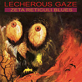 Zeta Reticuli Blues by Lecherous Gaze