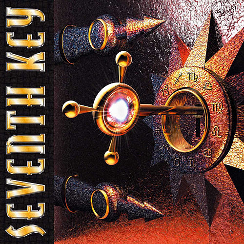 Seventh Key (Bonus Track Version) by Seventh Key